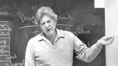 Lewis Yablonsky