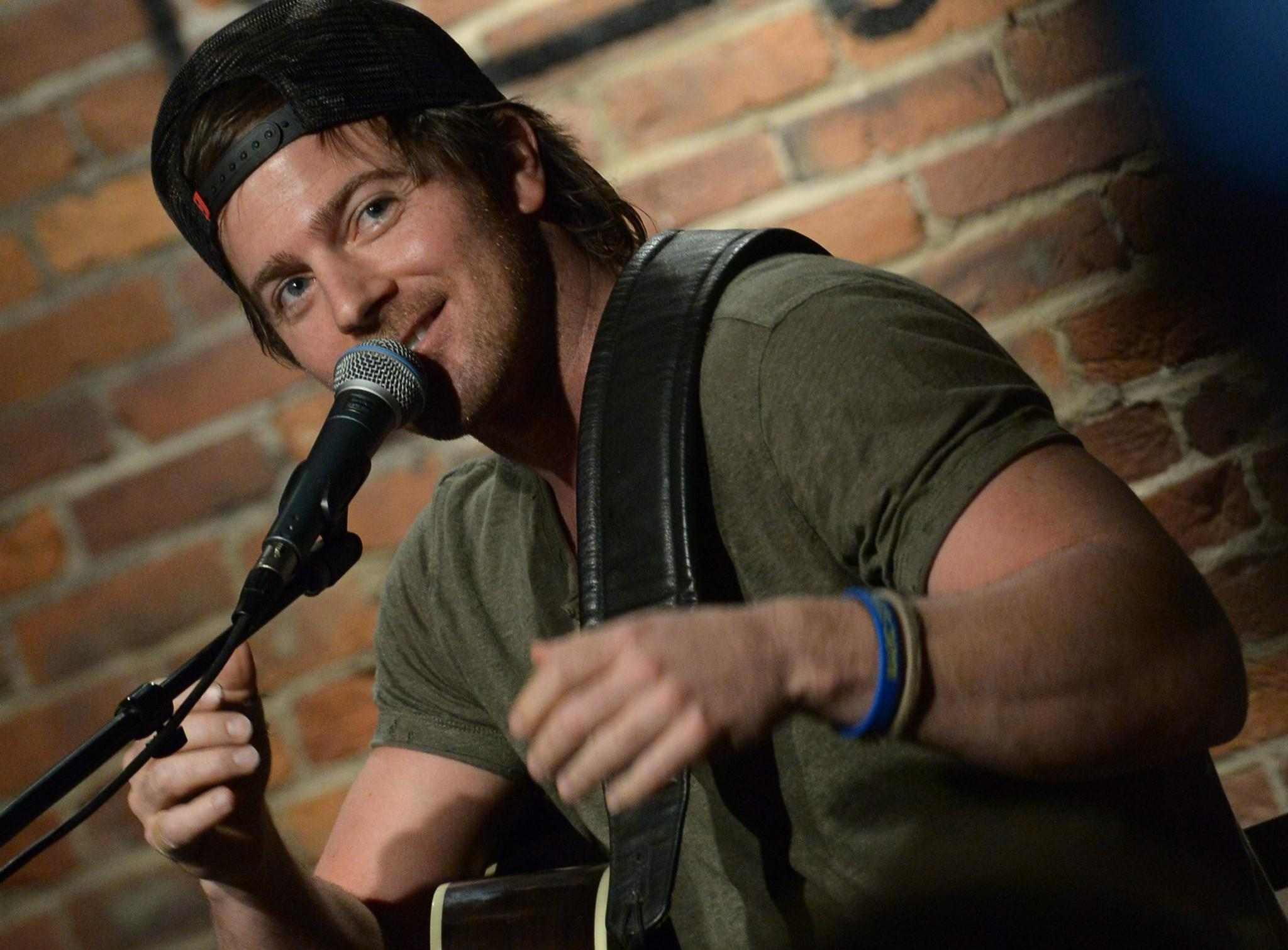 Kip Moore said his second album will be released on April 29.