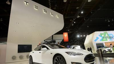 Answer this, Elon Musk: 5 tough questions about Tesla profits