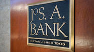 Jos. A. Bank starts buyback of up to $300 million shares at $65 each