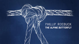 "Phillip Roebuck releases new disc, ""The Alpine Butterfly"""