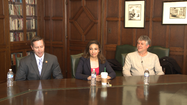 Videos: Endorsement meetings with Tribune editorial board