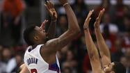 Photos: NBA in action