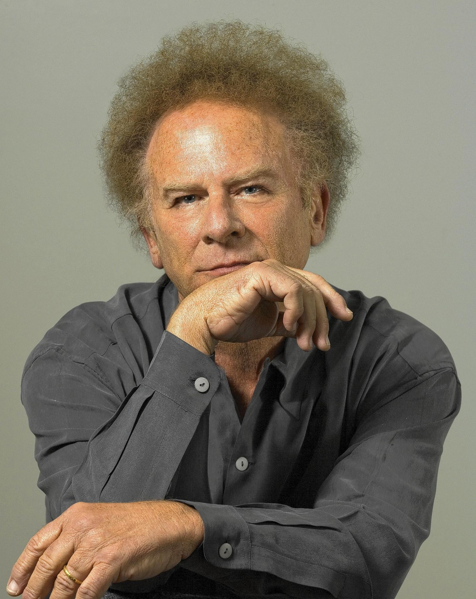 Art Garfunkel will perform Feb. 20 at Plaza Live in Orlando.