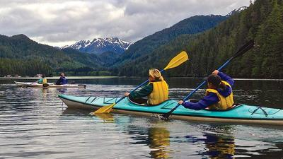 Disney Cruise Line releases Sitka Port Adventures details