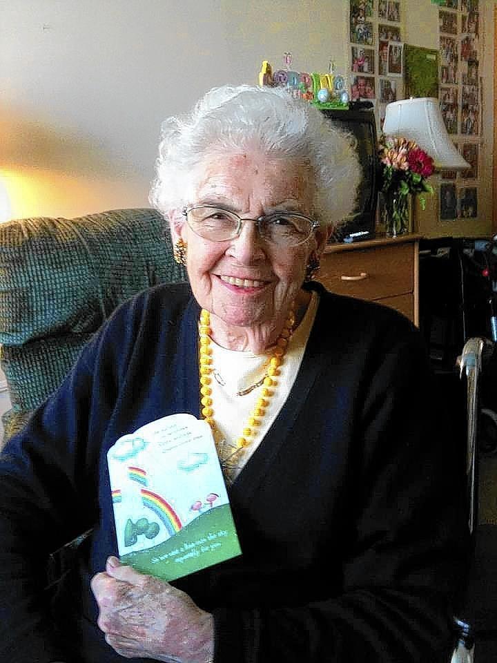 Mary Lou Burgess ran Robin's in Geneva for 13 years.