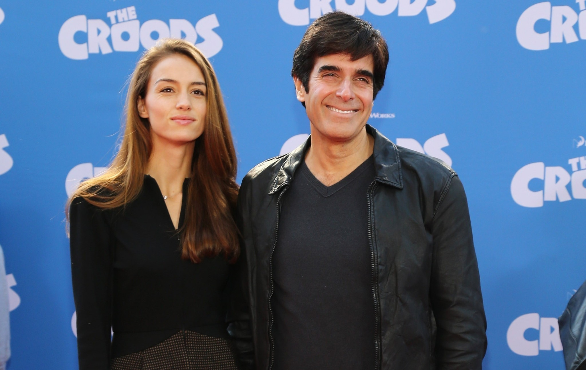 david copperfield and chloe gosselin hartford courant