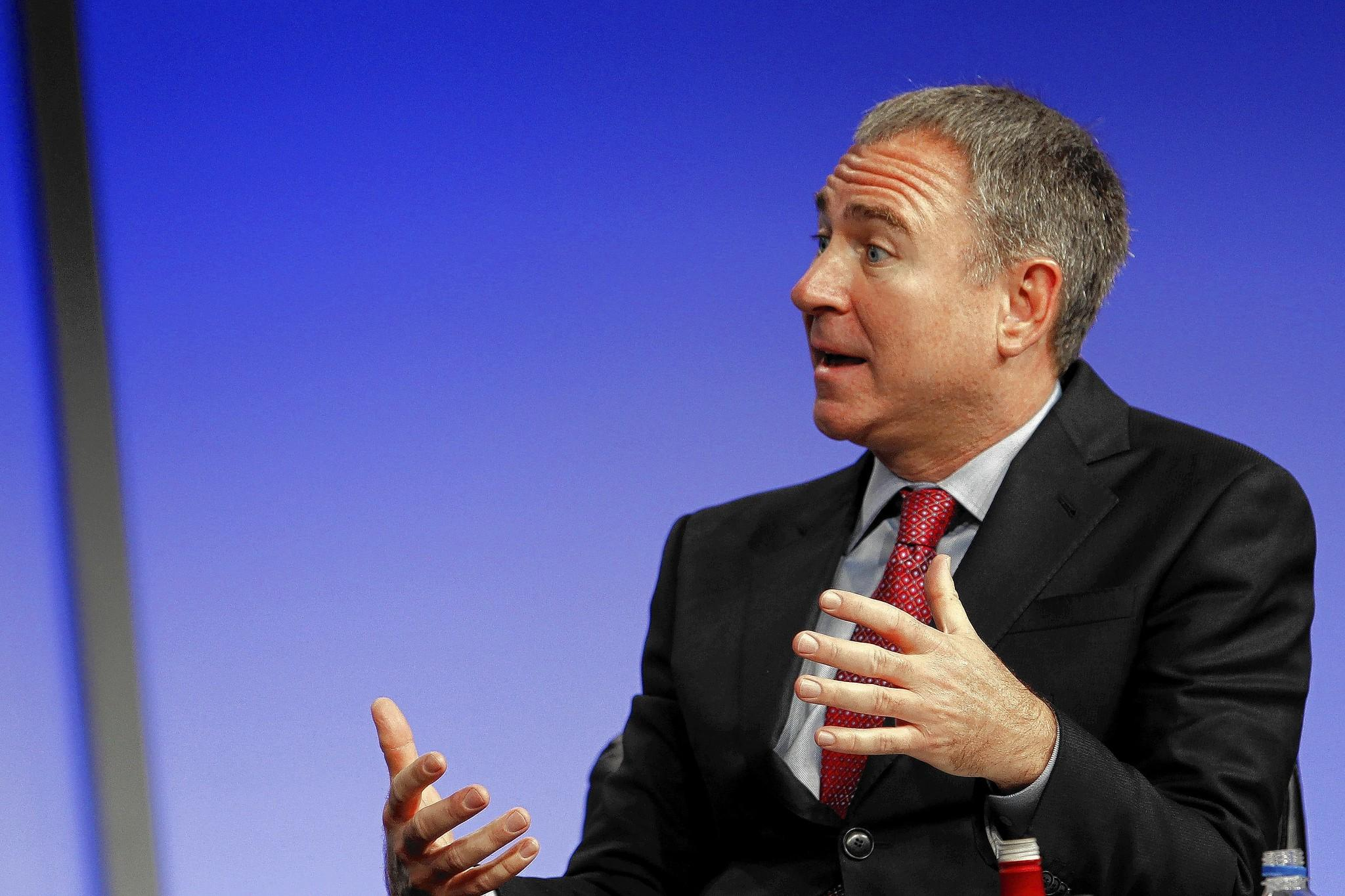 Billionaire Chicagoan and hedge fund manager Ken Griffin is giving $150 million to Harvard University, all but $10 million of which will be dedicated to financial aid for undergraduate students.