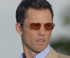 Jeffrey Donovan, 'Burn Notice'
