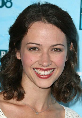 Fall TV 2009: Familiar faces: Amy Acker