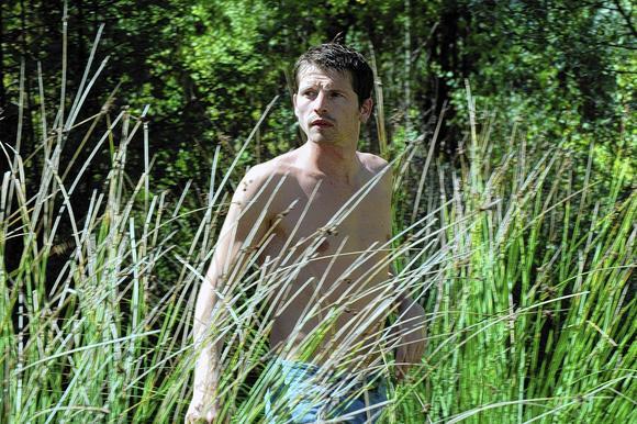 'Stranger By the Lake'