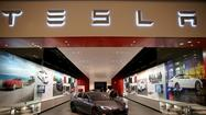 Five Tesla takeaways from Elon Musk's call with car industry analysts