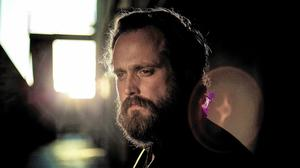 Iron and Wine returns for solo show