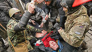Ukraine truce collapses; 73 people killed in fresh clashes
