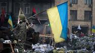 Videos: Ukraine in crisis