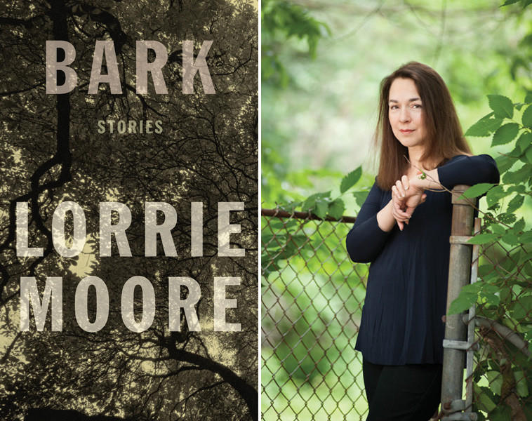 happiness in the short story how by lorrie moore Referential by lorrie moore it was also the story of his own sorrow and heroism in the face of every manner of wilderness, defeat.