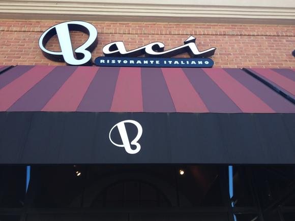 Baci opens up at Peninsula Town Center in Hampton
