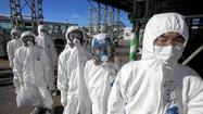 'Fukushima' sounds warning on nuclear energy