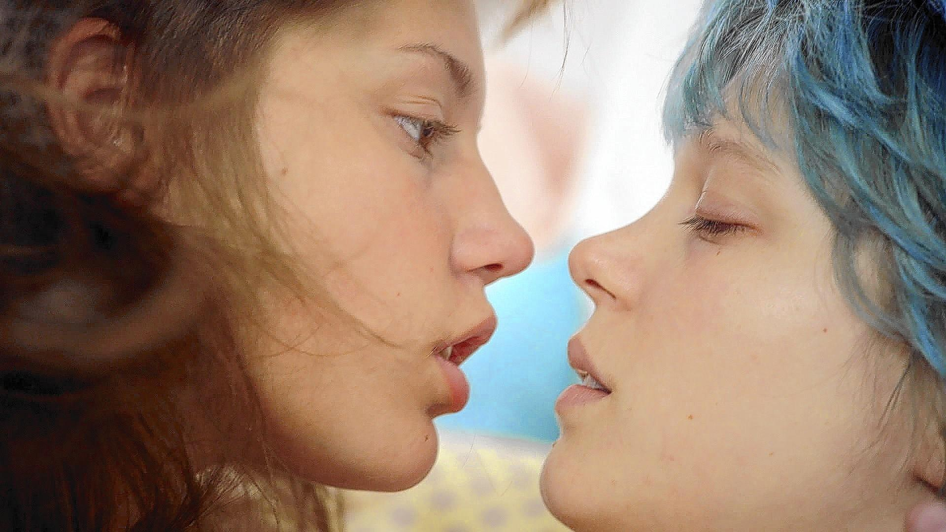 Blue Is The Warmest Color Criterion 'Blue Is th...