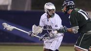 Q&A: Catching up with Georgetown attackman and St. Paul's graduate Jeff Fountain