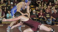 Poquoson, New Kent hope to end Christiansburg's long domination of state wrestling