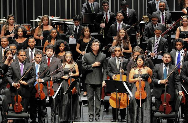 Bahia Orchestra Review