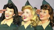Winter Park Playhouse opens 'Sisters of Swing,' with music of the Andrews Sisters