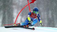 Olympics: Spotlight will be on Mikaela Shiffrin in women's slalom