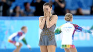Sochi Olympics: Adelina Sotnikova of Russia wins figure skating gold