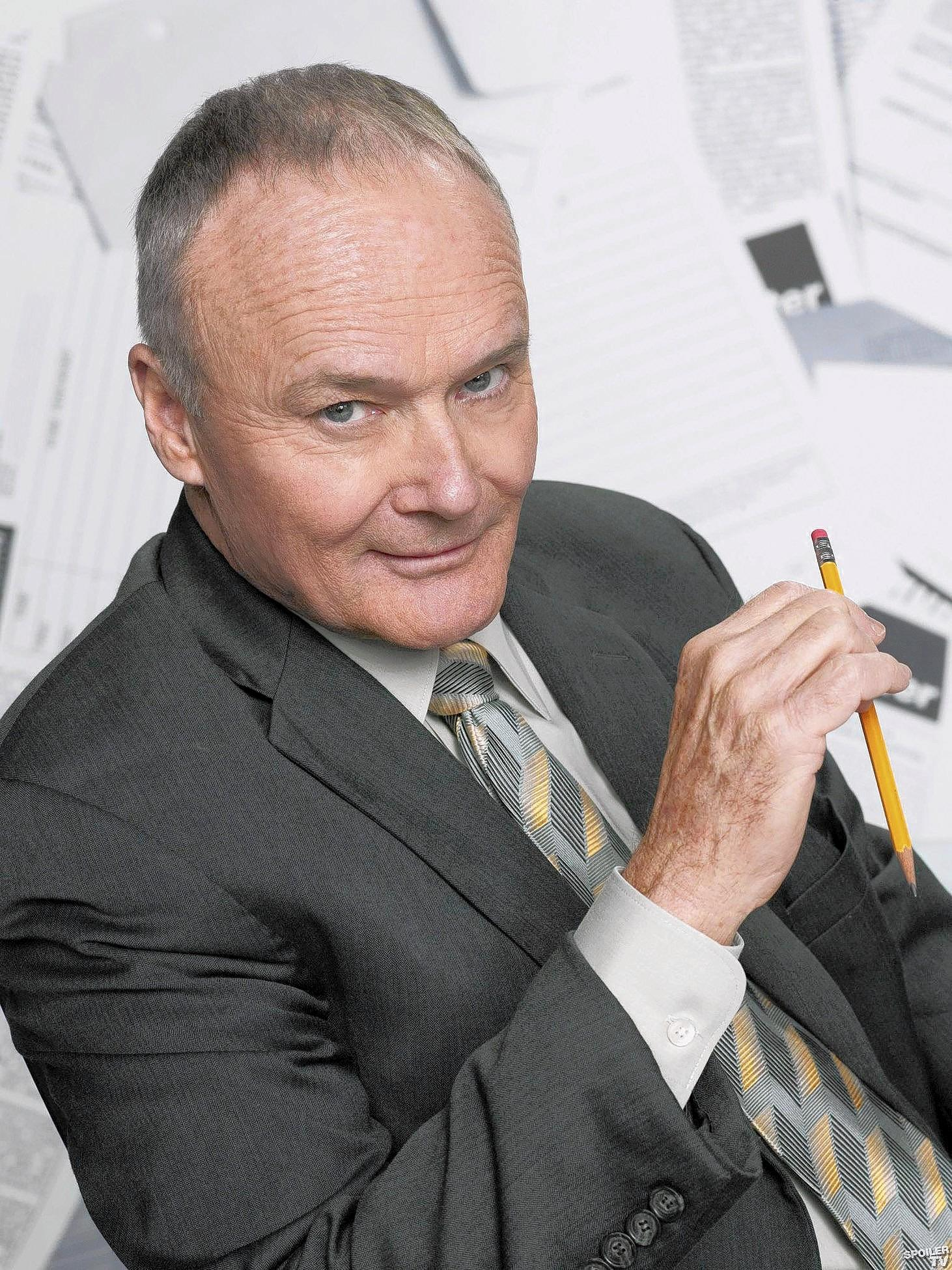 Creed Bratton, former guitarist of The Grass Roots and star of TVs show 'The Office,' will perform at Sellersville Theater on Sunday.