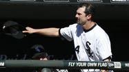 Paul Konerko already anticipating role as mentor