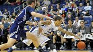 ODU comes from behind to beat Rice 55-51 | VIDEO