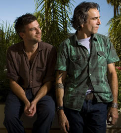 "Director Paul Thomas Anderson and star Daniel Day-Lewis. Anderson retains total control over his films, and his best picture nominated ""There Will Be Blood's"" features a baldly unsympathetic lead character played by Day-Lewis."