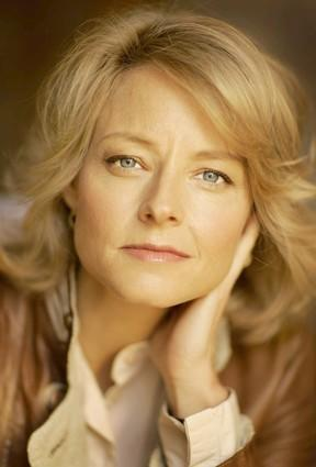 "Actress Jodie Foster photographed at the Beverly Hills Hotel in advance of her new film ""The Brave One."""