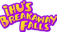 Ihu's Breakaway Falls   <b>Video</b>