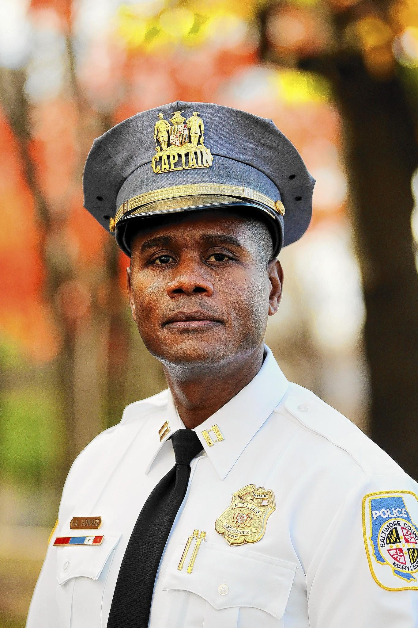 Towson Precinct Capt. Richard Howard urged residents during a meeting of the Greater Towson Council of Community Associations on Thursday evening to be vigilant about securing their homes and watching neighbors' houses because there has been a rise in daytime burglaries in the area recently.