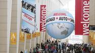 What's driving the future of the Chicago Auto Show?