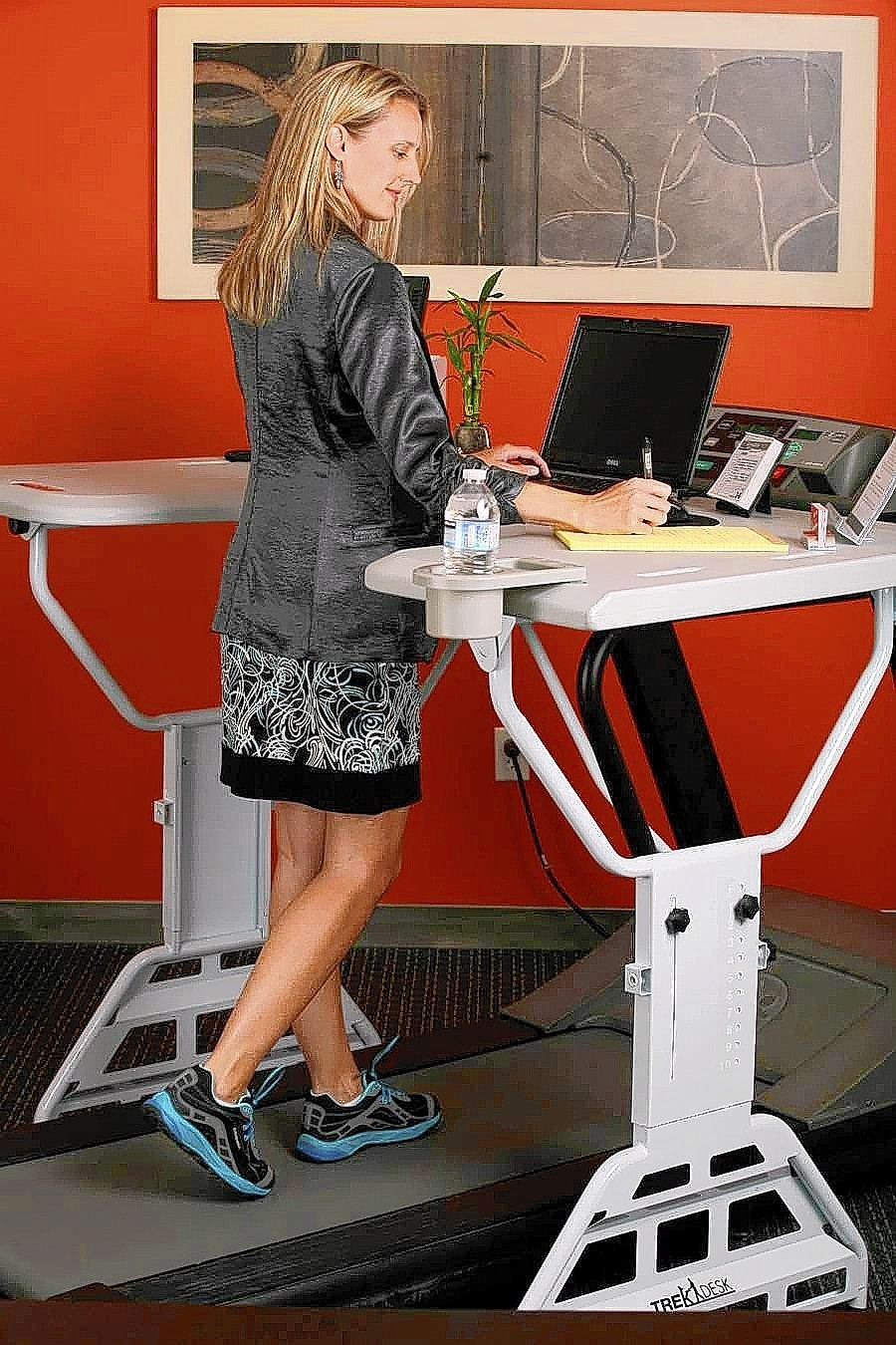 alternative office furniture to avoid sitting at a desk all day