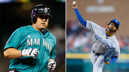 Orioles stilll pursuing free agents Kendrys Morales, Ervin Santana, sources say