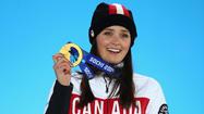 Sochi Olympics: In ski cross, Canada's Thompson creates space on the podium