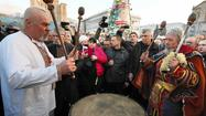 Deal to end Ukraine unrest appears to show Viktor Yanukovich the exit