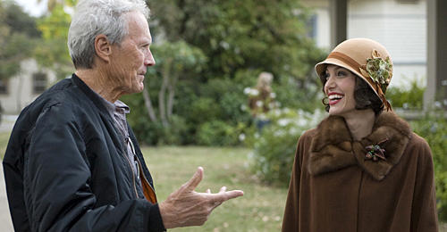 Changeling, Clint Eastwood, Angelina Jolie