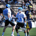 No. 12 Johns Hopkins 14, Michigan 5