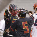 No. 11 Maryland 16, No. 2 Syracuse 8