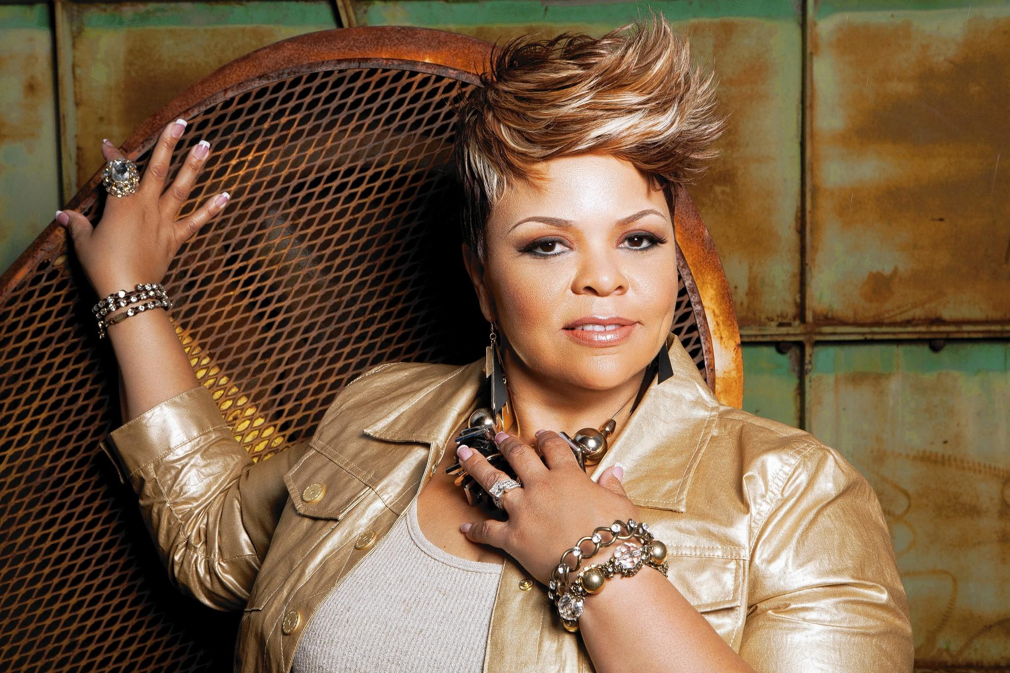 Tamela Mann is one of the performers expected to be part of the We Are One Gospel Celebration at Hampton Coliseum.