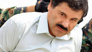 'El Chapo' Guzman: Life of the cartel king of Sinaloa