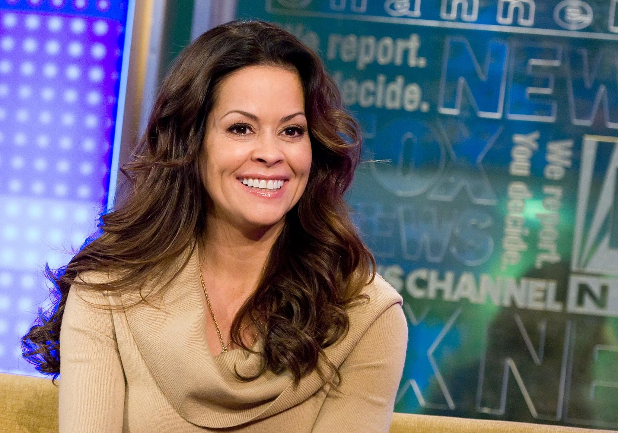 "Brooke Burke-Charvet will not be returning as a co-host on season 18 of ABC's ""Dancing With the Stars."""