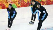 U.S. speedskating team left to look for answers
