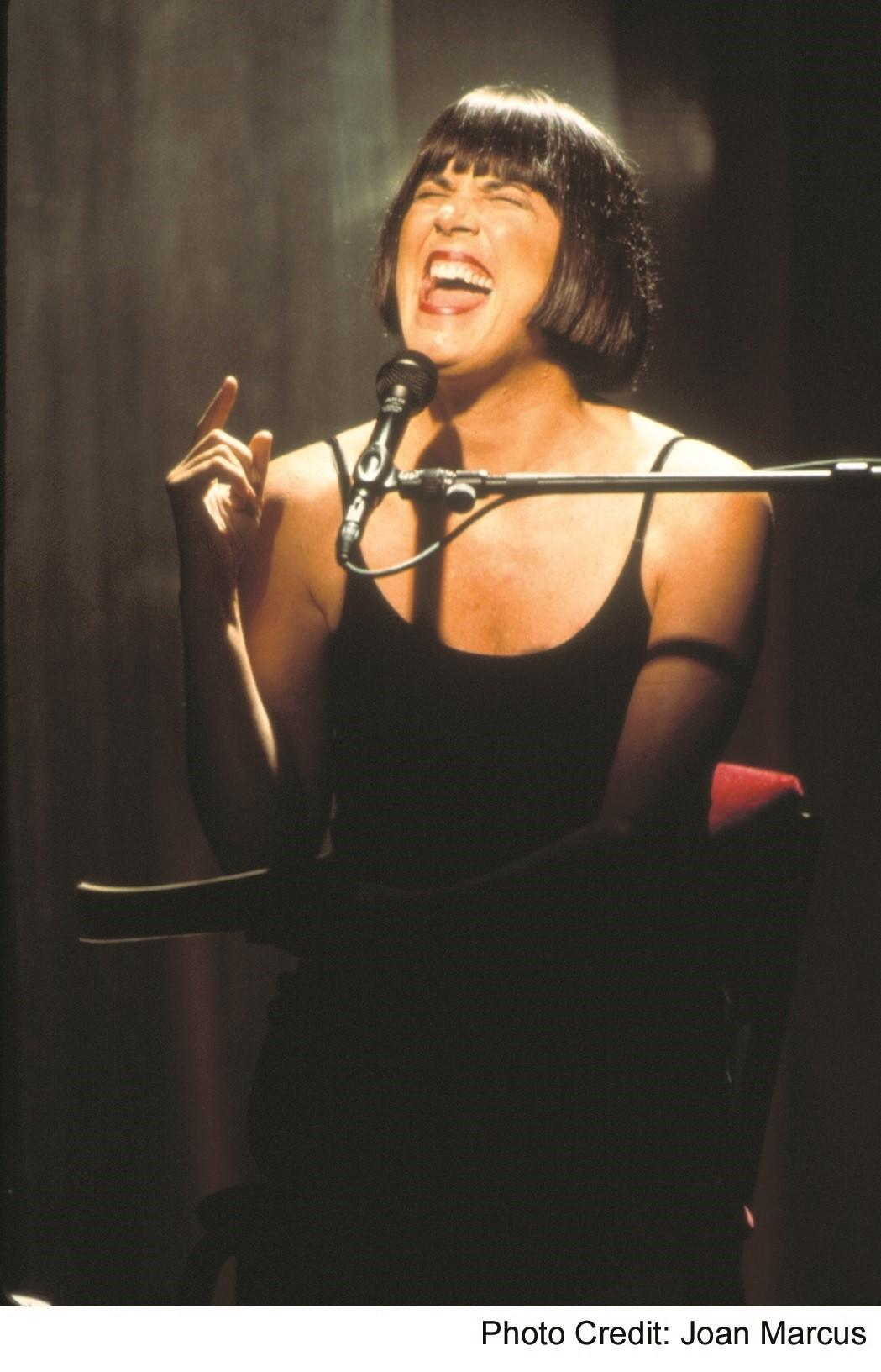 "Eve Ensler's play, ""The Vagina Monologues,"" will be presented Feb. 22 at Charter Oak Cultural Center."