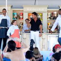 SOBEWFF: Grand Tasting Village